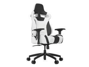 Image of VERTAGEAR S-LINE SL4000 Gaming Chair White / Black