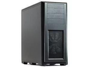 Image of Novatech Video Workstation 4 - AMD EPYC 7551P Processor - 64GB DDR4 2666MHz Memory - 1TB NVME M.2 SSD - 2x4TB HDD - RTX 6000 - Windows 10 Home High End Devices