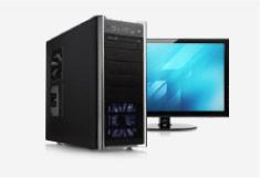 Novatech Desktop PCs