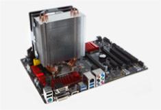 Novatech Motherboard Bundles