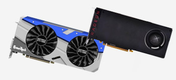 Graphics Cards from Novatech