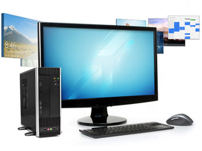 PCs for Business use