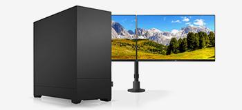 Novatech Customisable Professional Workstations