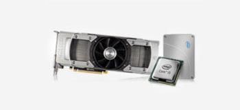 Novatech PC Components