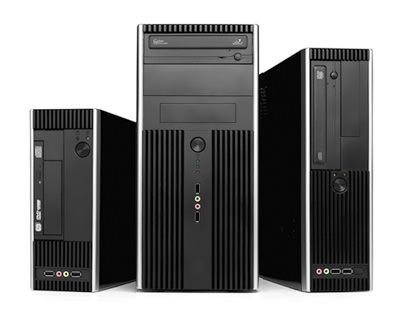 Novatech PCs for Business
