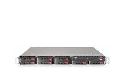 Novatech Rackmount Servers