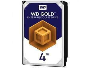 "Image of WD Gold Datacenter Hard Drive 4TB - 3.5"" - SATA 6Gb/s - 7200 rpm"