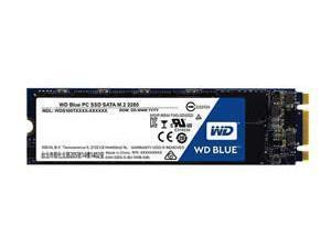 Image of WD BLUE 1TB M.2 Solid State Drive - with FREE Digital Download Code for Tom Clancys Ghost Recon Wildlands