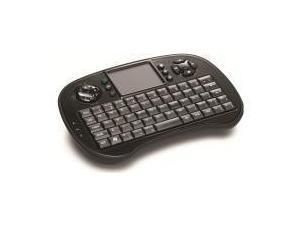 Xebec HTPC Handheld Wireless Keyboard
