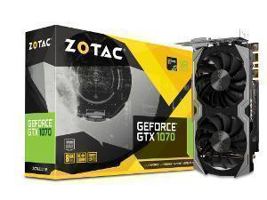 ZOTAC GeForce GTX 1070 Mini 8GB GDDR5 Graphics Card