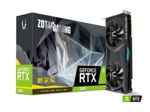 Image of ZOTAC GAMING GeForce RTX 2080 8GB GDDR6 Graphics Card