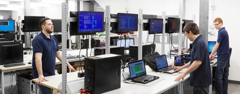 Novatech Service Centre