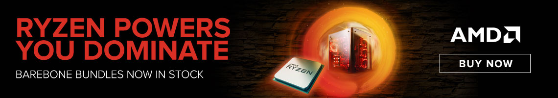Ryzen bundle