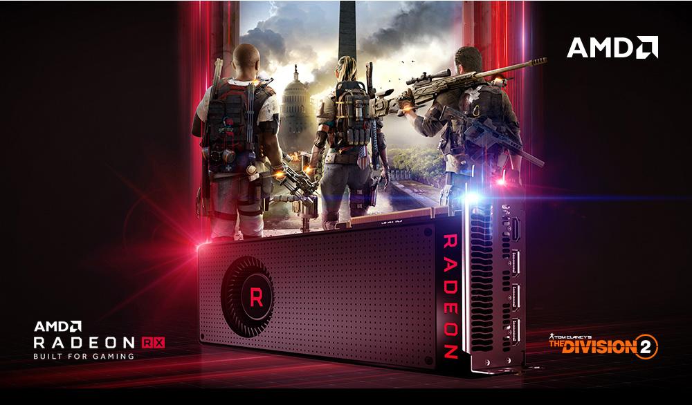 AMD Radeon Game Promotion | Novatech