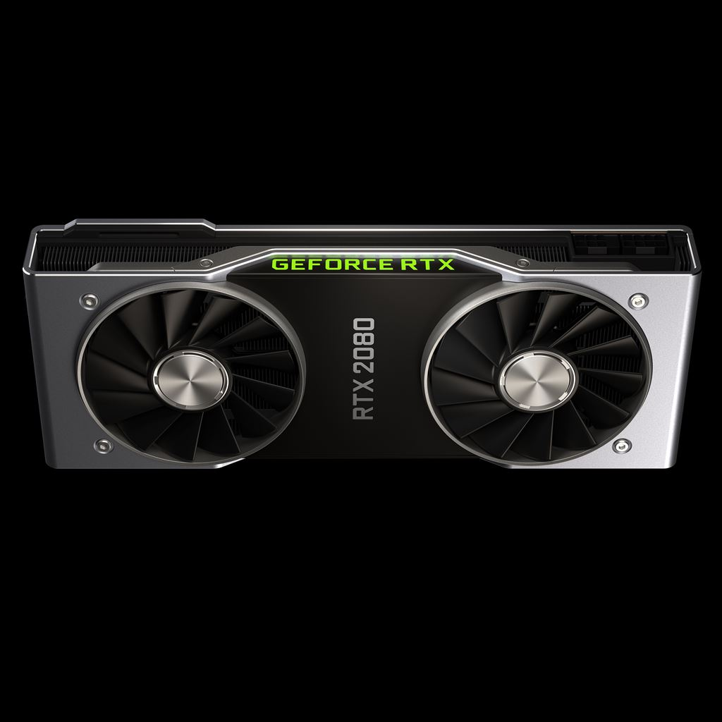 Nvidia RTX 2080: How much does the fastest gaming GPU cost