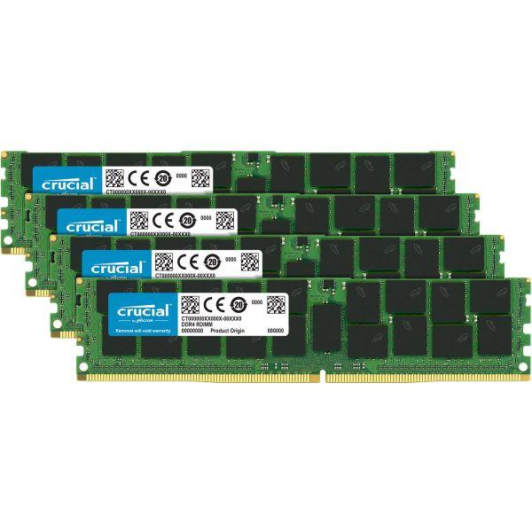 256GB DDR4 RAM - PC vs IMac Pro