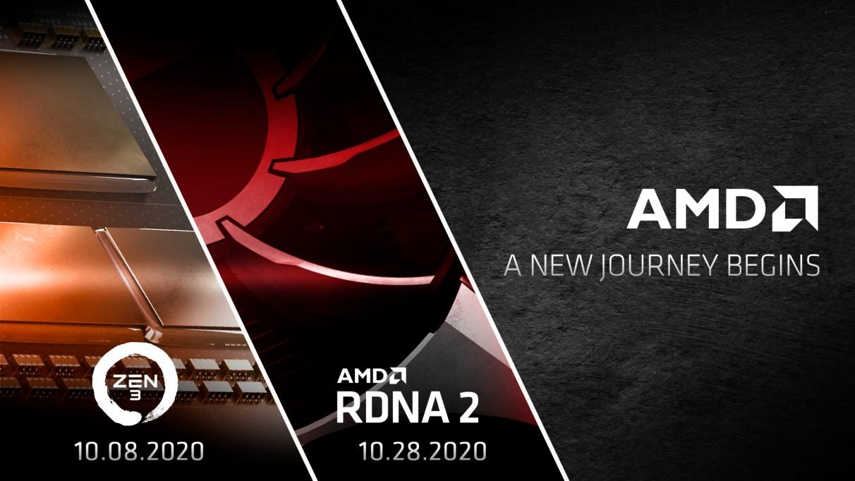 AMD Upcoming Tech