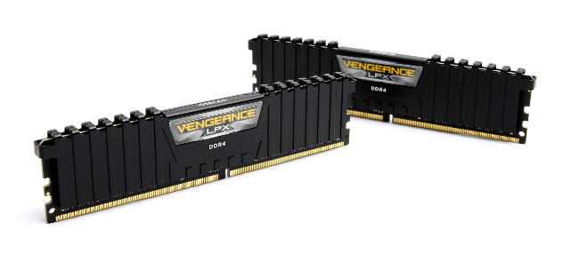 Corsair Vengeance RAM Modules