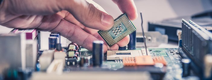 CPU Pins and Motherboards