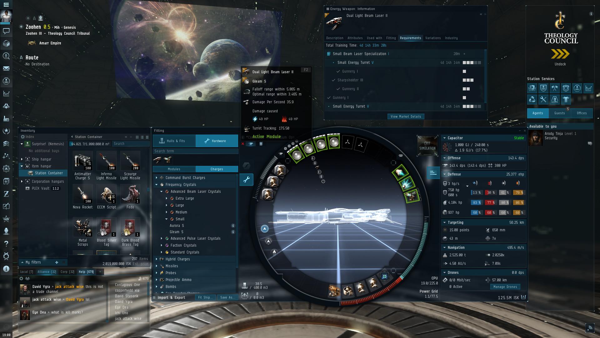 EVE: Online
