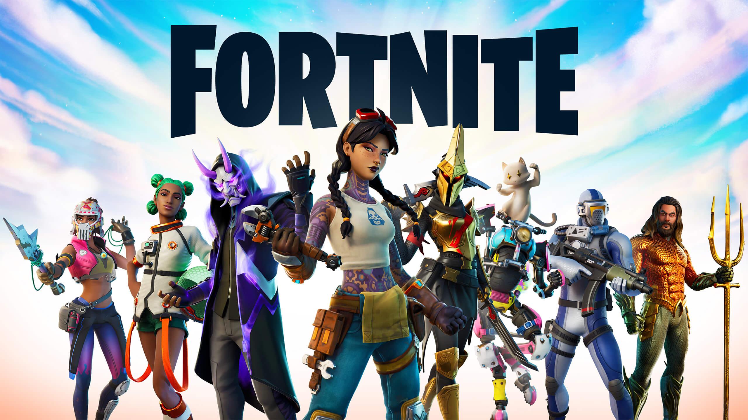 Epic Game's Fortnite