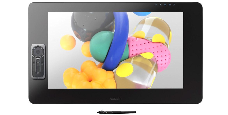 Wacom Cintiq Pro DTK-2420 Graphics Tablet