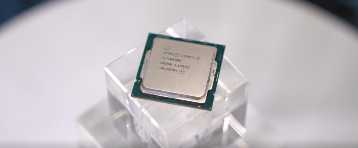 i5 10600K