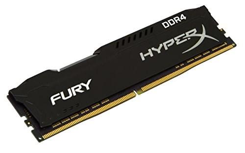 Kingston HyperX Fury 8GB RAM