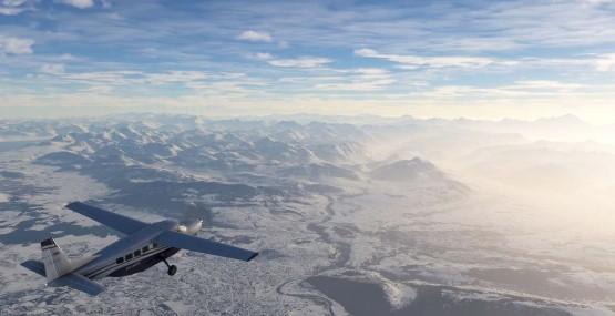 Microsoft Flight Simulator 2020 Screenshot