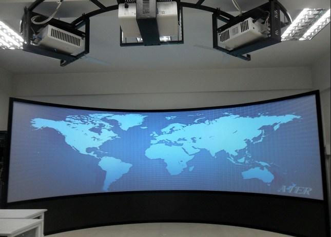 Multi-projector Setup