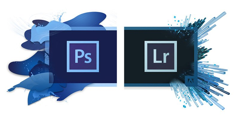 Adobe Photoshop & Lightroom