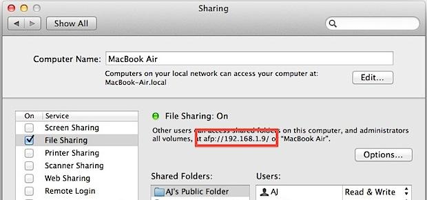 mac files to windows