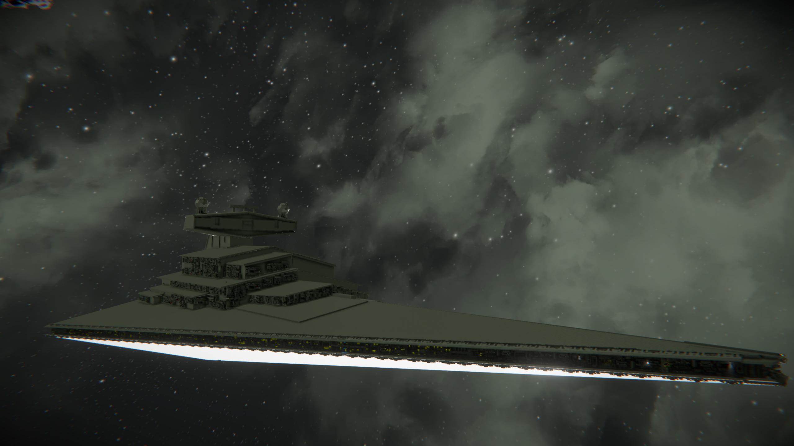 SE Star Destroyer