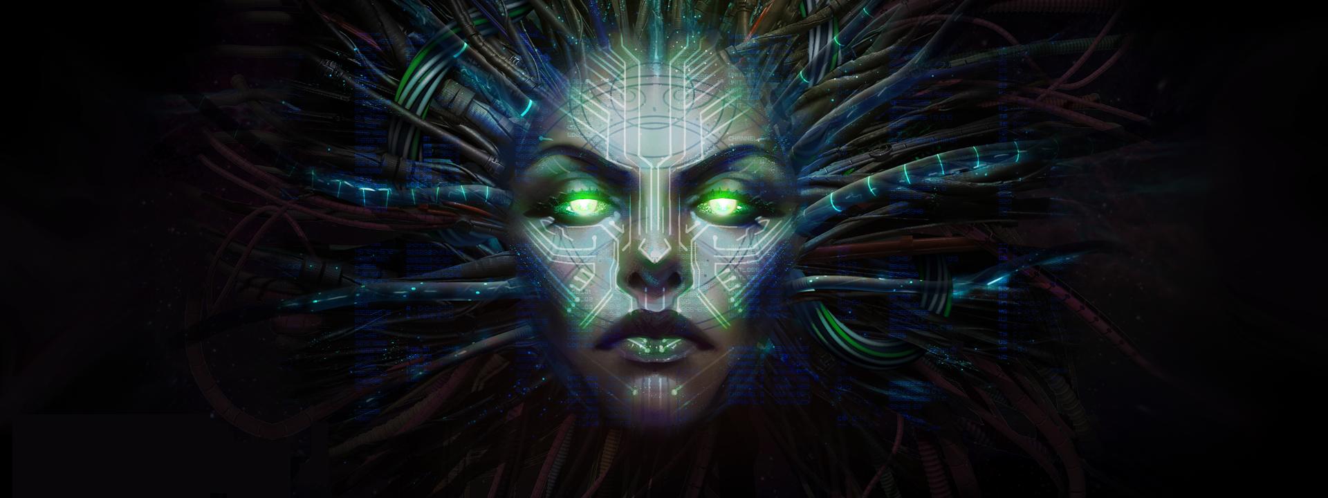 System Shock Shodan - AI