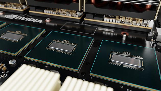 Next-Generation NVLink and NVSwitch - Novatech DGX A100