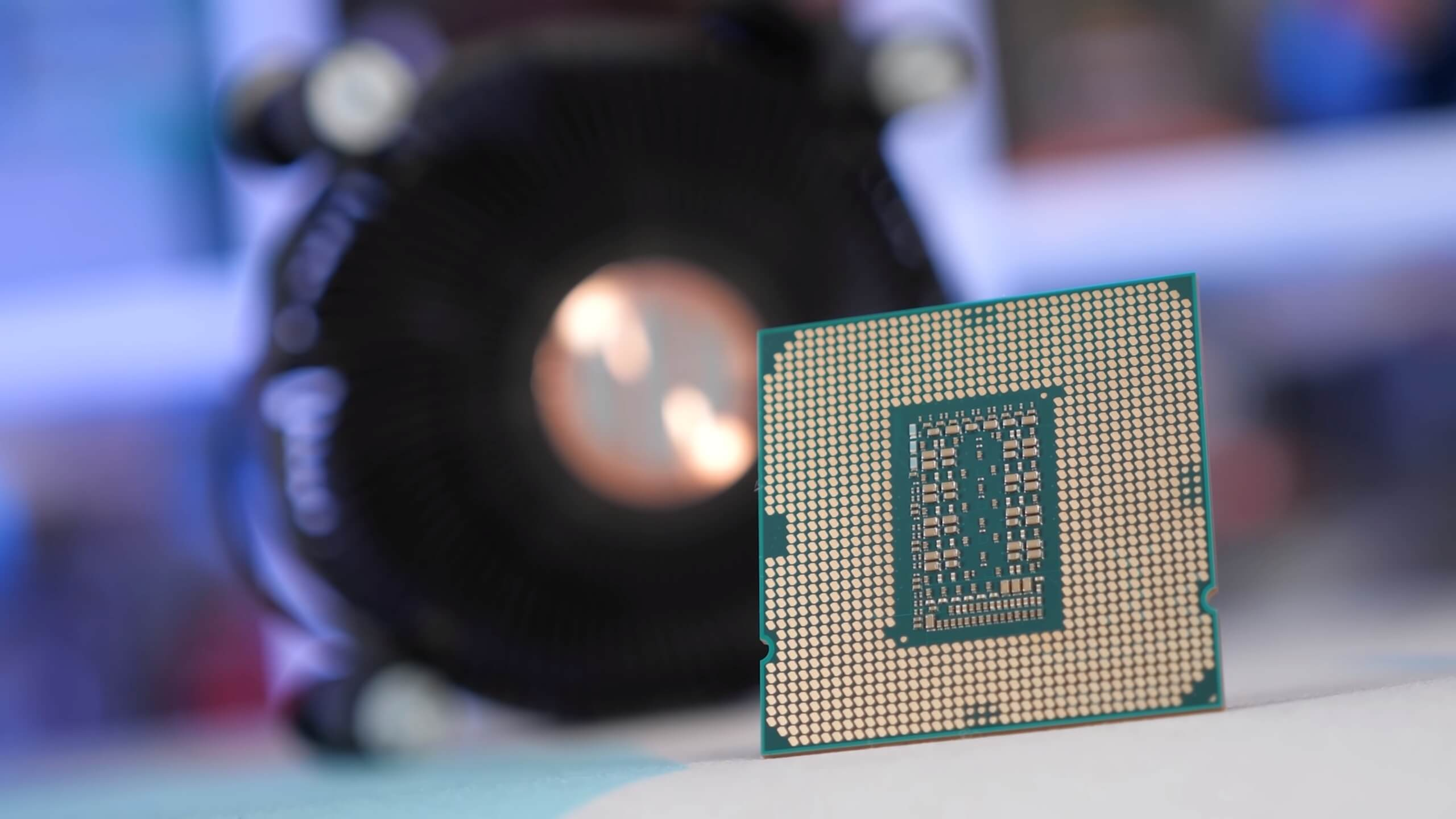 Best Gaming CPU you can actually buy