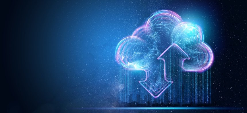 Cloud Migration in Education