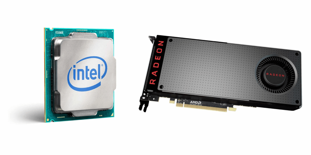 The GPU and CPU are the most important components for increasing FPS in gaming