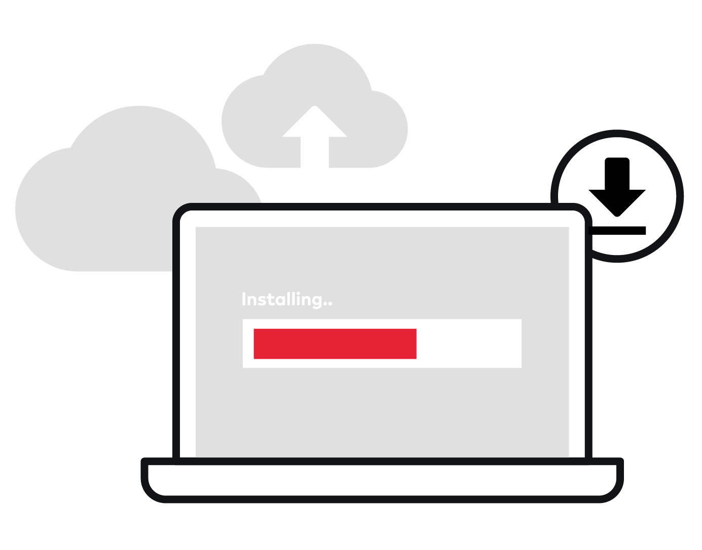 Remote Working Device Management