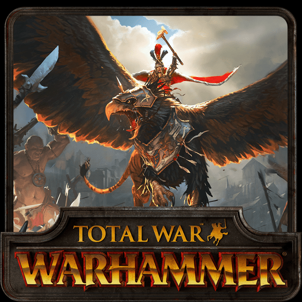 Total War Warhammer by Creative Assembly
