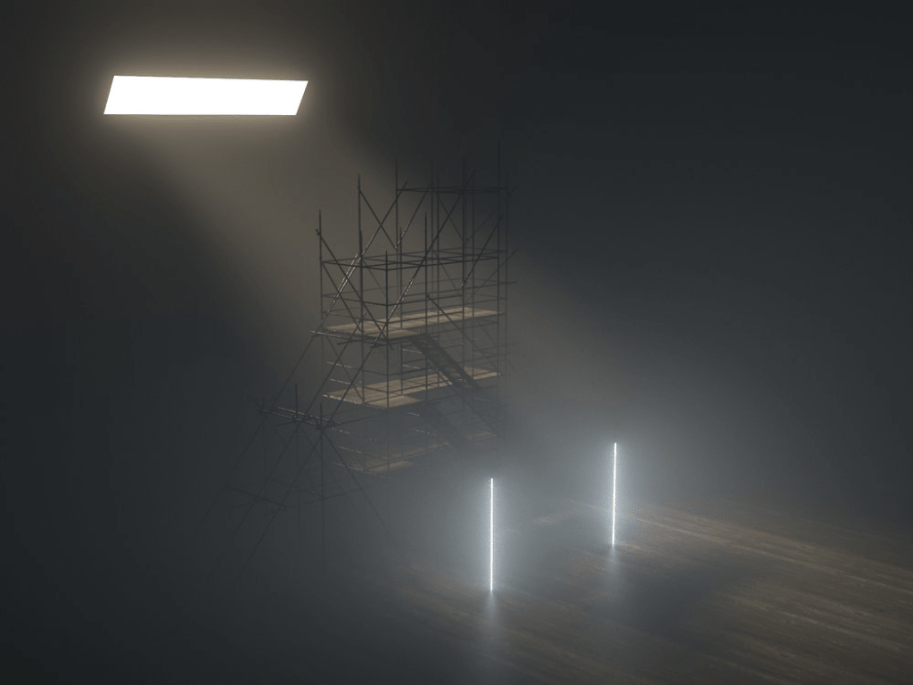 Volumetric lighting can also affect FPS in gaming