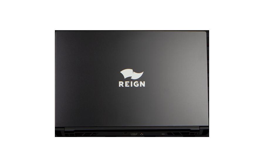 Reign Gaming Laptops