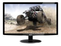 Acer S221HQLbd 21.5 inch Ultra-Thin Widescreen Full HD LED Monitor