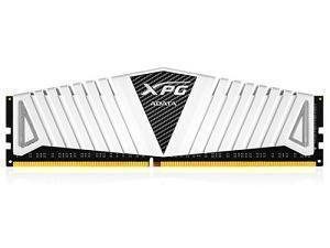 ADATA XPG Z1 White 16GB 1 x 16GB DDR4 PC4-19200 2400MHz Single Module