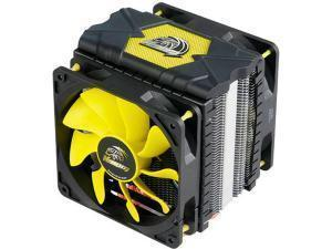 Akasa AK-CC4008HP01 Venom Voodoo CPU Cooler with 120mm Fan