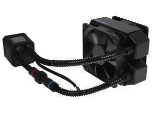 Alphacool Eisbaer 120 CPU Cooler- black