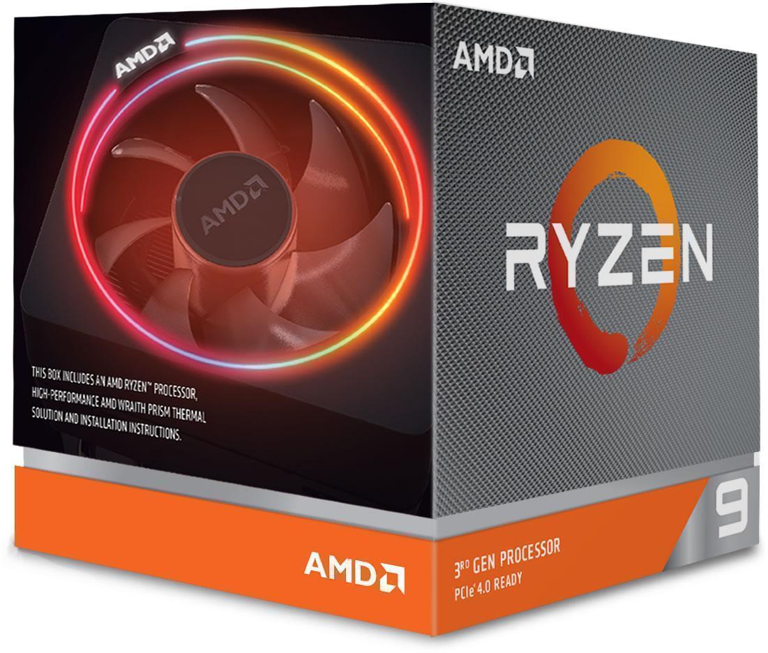 3900X AMD Ryzen CPU
