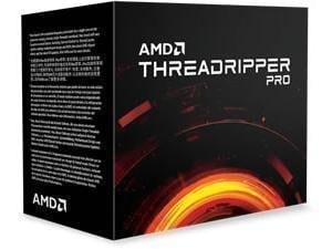 AMD Ryzen Threadripper PRO 3955WX 16 Core Processor