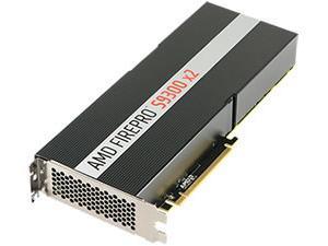 AMD FirePro S9300 X2 8GB HBM