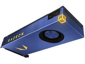 AMD Radeon Vega Frontier AIR 16GB Pro Workstation Graphics Card